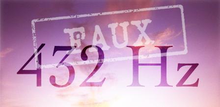 Le Diapason 432 Hz Mythe vérifié Partie 3