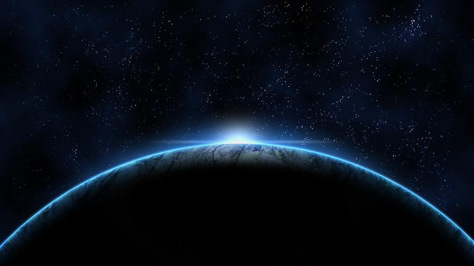 Non, le taux vibratoire de la Terre n'augmente pas, il est en baisse