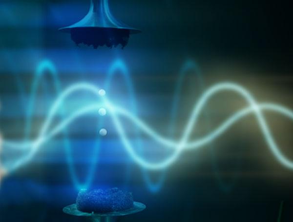 Sono-lévitation et Jazz en neurosciences